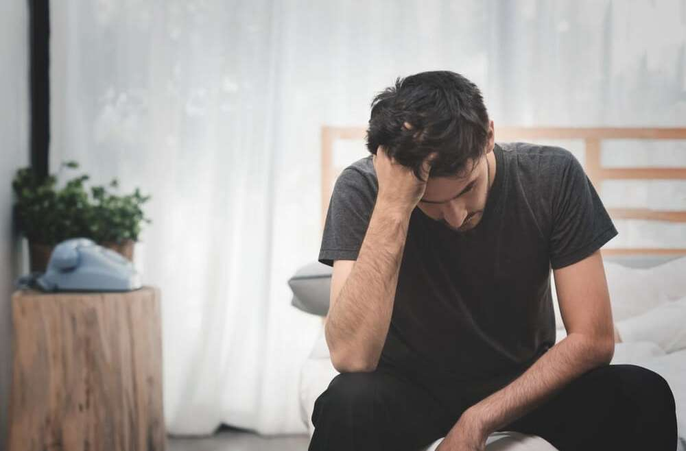 Ignoring Erectile Dysfunction Can Be Risky